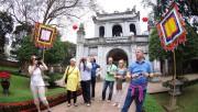 Hà Nội triển khai đội hình tình nguyện về du lịch