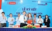 VietinBank: Khơi nguồn vốn xúc tiến đầu tư