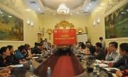 Bám sát kế hoạch cải cách hành chính