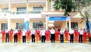 Tập đoàn Bảo Việt: Lợi nhuận hợp nhất sau thuế 6 tháng đạt 64,1% kế hoạch năm 2015