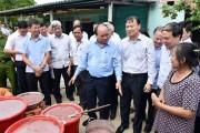 """Thủ tướng mong muốn Quảng Bình là 'làn gió Đại Phong"""" mới cho du lịch Việt Nam"""