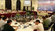 Phó Thủ tướng Vương Đình Huệ: Quảng Ninh tiếp tục góp ý xây dựng Luật Đặc khu hành chính kinh tế