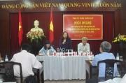 Thừa Thiên Huế: Giới thiệu dự thảo văn kiện đại hội và định hướng tuyên truyền Đại hội Đảng bộ tỉnh lần thứ XV