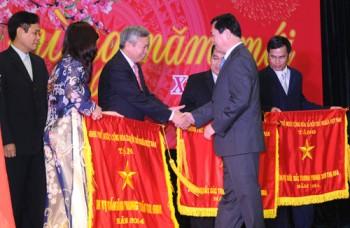 phong trao thi dua yeu nuoc nganh cong thuong trong su nghiep cnh hdh dat nuoc va hoi nhap quoc te