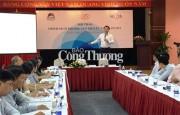 Thương mại điện tử tại Việt Nam sẽ phát triển mạnh trong thời gian tới