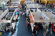 25 doanh nghiệp tham gia Triển lãm nghề nghiệp tại Đại học RMIT Việt Nam