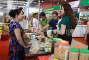 Hơn 54 ngàn lượt khách tham quan, mua sắm tại Hội chợ OCOP Quảng Ninh