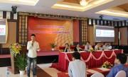 Thừa Thiên Huế tổ chức Diễn đàn khởi nghiệp đổi mới sáng tạo năm 2017