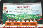 Quảng Ninh: Sức hút từ những vùng đất khó