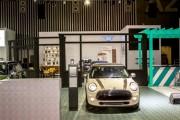 MINI ra mắt mẫu xe 5 cửa Seven Edition