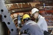 NT2 xuất sắc hoàn thành đại tu lần đầu Nhà máy điện Nhơn Trạch 2