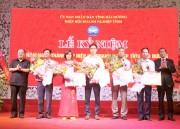 Hiệp hội Doanh nghiệp tỉnh Hải Dương: 15 năm gắn kết