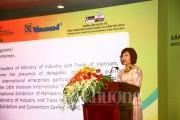 Vietnam Expo Hồ Chí Minh - Cơ hội giao thương hiệu quả cho các doanh nghiệp