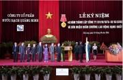 Công ty Cổ phần Nước sạch Quảng Ninh: Bảo đảm chất lượng nguồn nước