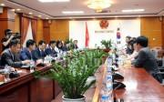 Tăng cường hợp tác kinh tế thương mại Việt – Hàn
