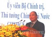 Thủ tướng Nguyễn Xuân Phúc: Tạo điều kiện mạnh mẽ cho Bắc Kạn phát triển