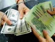 USD tự do lập ngưỡng mới 21.550 đồng/USD