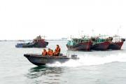 Bảo vệ vững chắc chủ quyền vùng biển, đảo