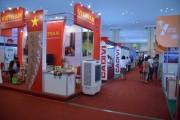 Việt Nam tham dự Hội chợ Mỗi tỉnh một sản phẩm lần thứ 11 tại Campuchia