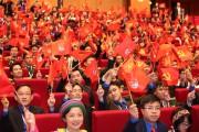 Khai mạc Đại hội Đoàn toàn quốc lần thứ XI
