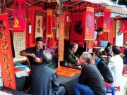 Nhiều hoạt động phong phú sẽ diễn ra tại hội chữ Xuân Đinh Dậu