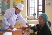 Quy định mới về thanh toán chi phí khám chữa bệnh