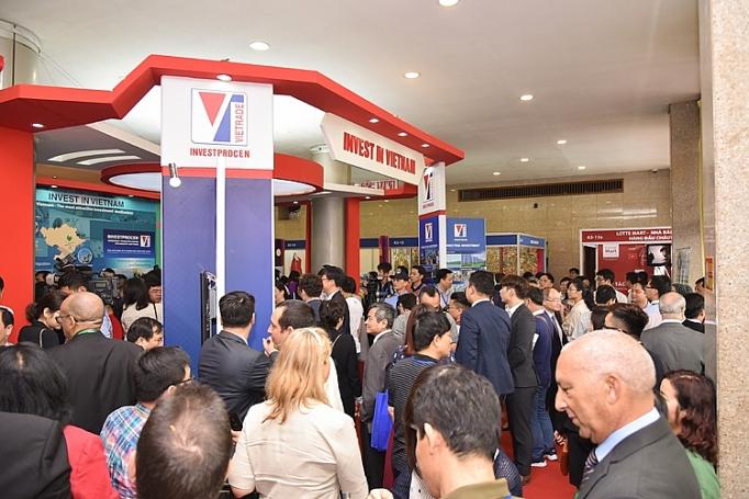 550 doanh nghiep se tham du vietnam expo 2019