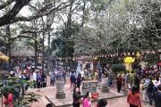 Hải Dương sẵn sàng đón Lễ hội Mùa xuân Côn Sơn - Kiếp Bạc năm 2017