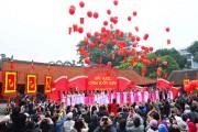 Ngày thơ Việt Nam tôn vinh các thế hệ nhà thơ Việt