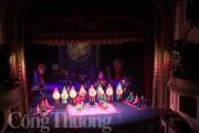 Đẩy mạnh tour thưởng thức nghệ thuật tại Nhà hát Lớn