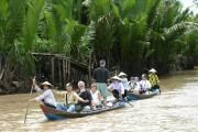 Cơ hội nhận vốn khởi nghiệp, phát triển du lịch vùng Mê Kông