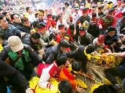 Thủ tướng Chính phủ yêu cầu không để xảy ra phản cảm, bạo lực tại lễ hội