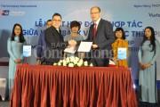 VietinBank ký kết hợp tác với UnionPay International