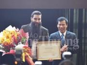 Đạo diễn phim 'Kong: Skull Island' chính thức thành tân đại sứ du lịch Việt Nam