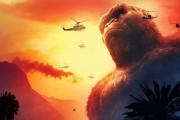Không đặt mô hình giới thiệu phim 'Kong: Skull Island' quanh Hồ Hoàn Kiếm