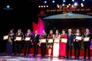 Ban hành quy chế tổ chức Giải thưởng du lịch Việt Nam