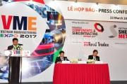 Hướng tới ngành công nghiệp sản xuất 4.0