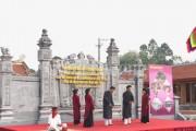 Phú Thọ khánh thành công trình phục hồi miếu Lãi Lèn