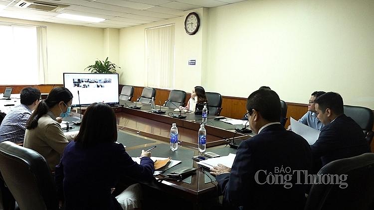 Bộ Công Thương - Nhật Bản: Tiếp tục hợp tác đào tạo nhân lực cho ngành công nghiệp