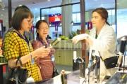 Tư vấn miễn phí thiết kế, phát triển sản phẩm tại Vietnam Expo 2018