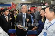 Vietnam Expo 2018: 'Sân chơi' lớn cho doanh nghiệp bước vào hội nhập