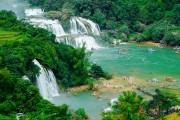 'Non Nước Cao Bằng' trở thành Công viên địa chất toàn cầu UNESCO