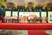 Hội nghị khách hàng bia Hà Nội tại Cần Thơ
