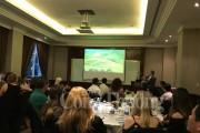 Đoàn doanh nghiệp Thụy Sỹ khảo sát du lịch Việt Nam