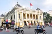 Nhà hát Lớn Hà Nội sẽ mở cửa đón khách tham quan vào tháng 6