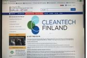 Ra mắt trang thông tin về xúc tiến chuyển giao công nghệ Phần Lan - Việt Nam