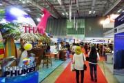 """Triển lãm """"Top Thai Brands"""": Tăng cường kết nối giao thương Thái Lan – Việt Nam"""