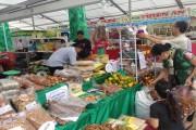 Hội chợ Coop- Expo 2018: Kết nối cung cầu hàng hóa cho hợp tác xã