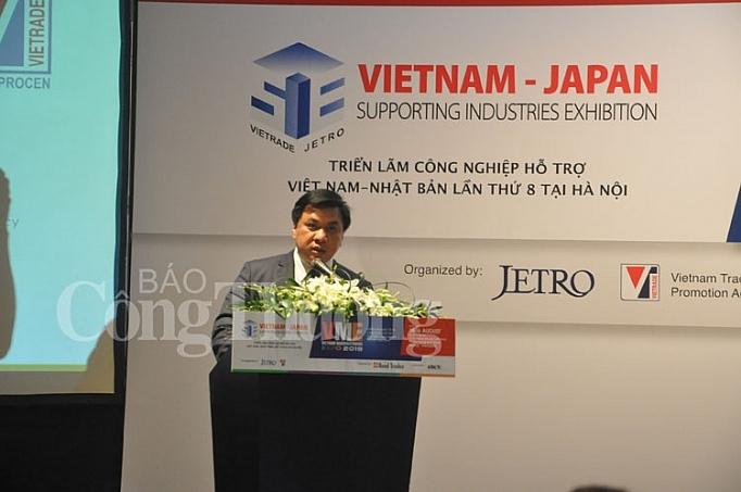 trien lam cong nghiep ho viet nam nhat ban 2019 co hoi gap go lien ket cho doanh nghiep