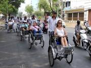 Việt Nam khó đuổi kịp về số lượng khách du lịch so với Thái Lan, Singapore